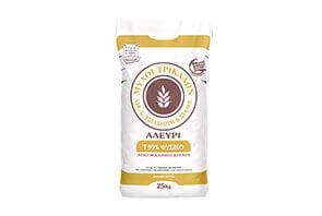 Flour Image
