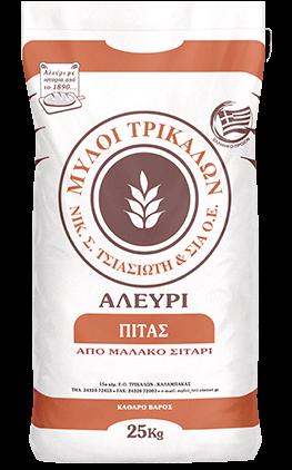 Product image Αλεύρι Πίτας 25 kg