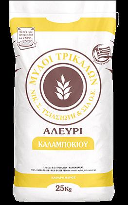 Product image Αλεύρι Καλαμποκιού 25 kg