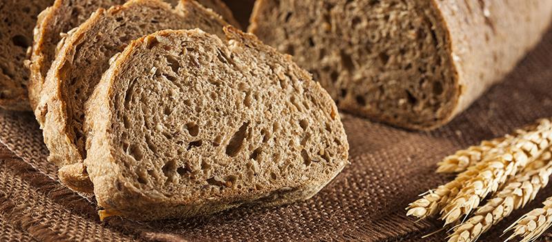 Recipe image Ψωμί ολικής άλεσης