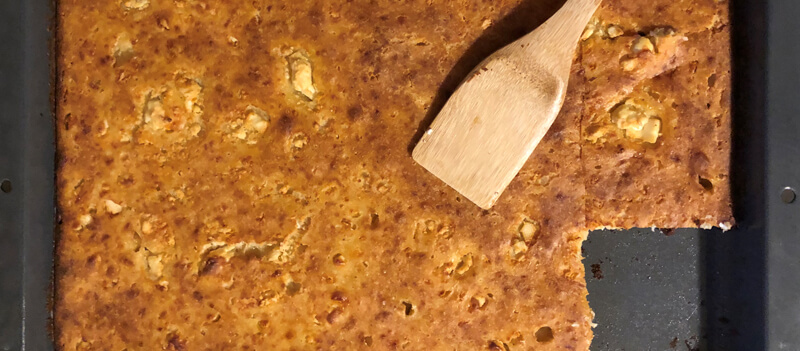 Recipe image Πίτα ηπειρώτικη Ζαγορίου